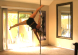 cool pole move a home