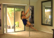 how to pole dance beginners
