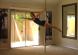 learn pole moves at home safely