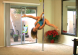 pole move at home