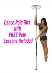 pole dancing poles for home