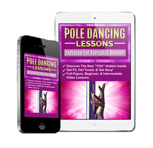 pole lessons for beginners course online