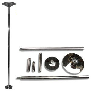 sturdy affordable dance pole