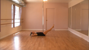 get fit for pole dancing exercises