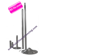 portable pole dancing pole for home