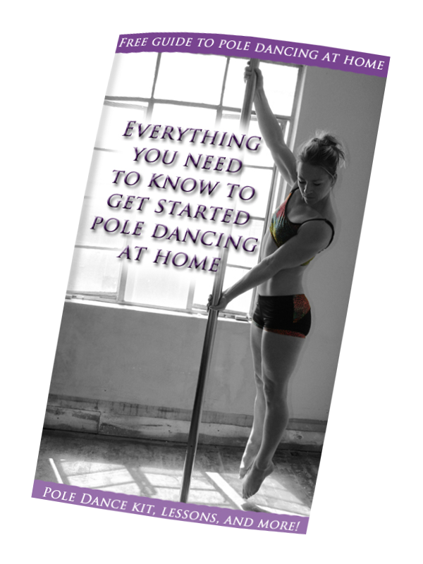 beginners pole dancing guide