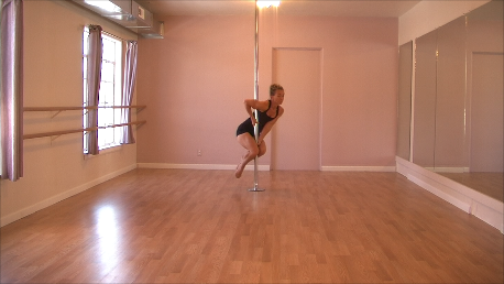 pole exercise
