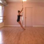 dance position