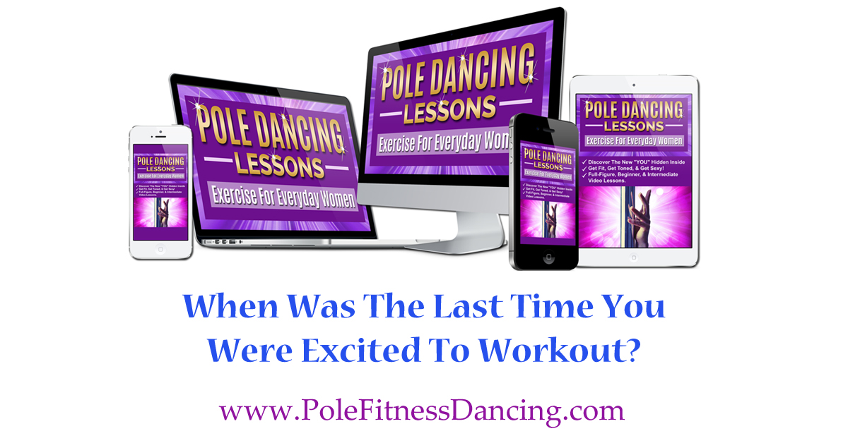 pole dancing lessons workouts online