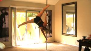 cool pole move a home