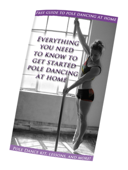 Free Pole Fitness Dancing At Home Ebook