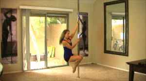where to take pole dancing lessons