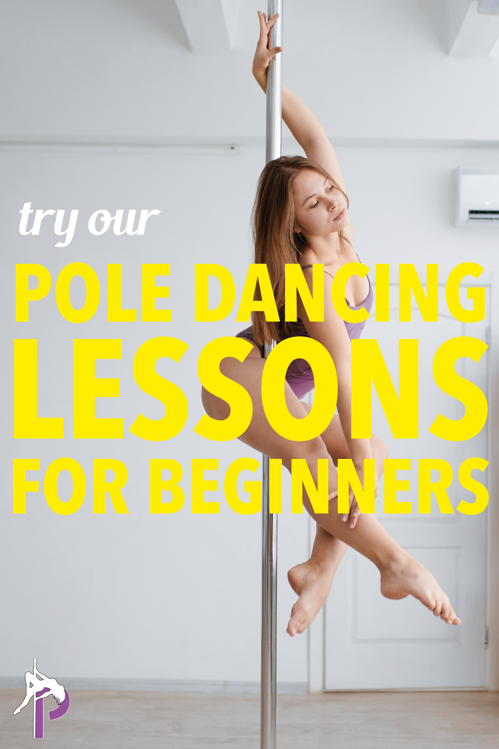 how to get into pole dancing? PFD pole dancing for beginners great to begin pole dancing