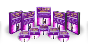 pole dancing lessons for beginners at home
