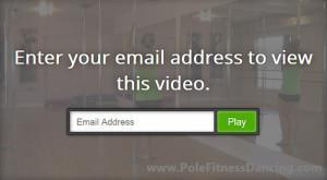 pole dance classes strengthening exercises