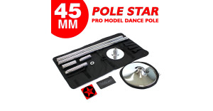 Pole Star pole dancing pole