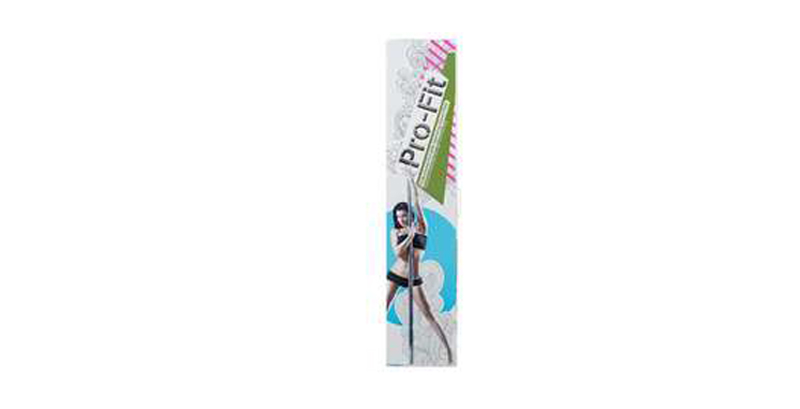 Pro Fit Portable Pole dance pole review