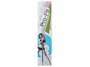 Pro-fit portable dance fitness pole