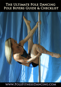 The Ultimate pole dancing pole buyers free guide
