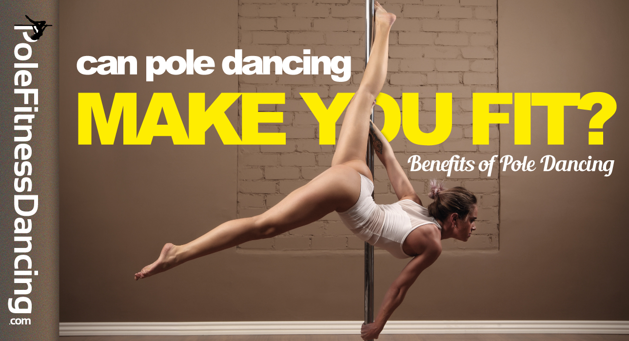 pole dancer abs Can Pole Dancing Make You Fit   Benefits of Pole Dancing