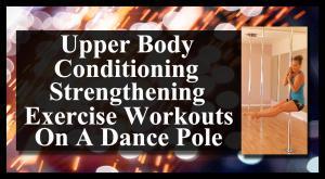upper body conditioning strengthening