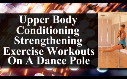 upper body conditioning strengthening