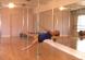 plank scissor pole dancing lesson online