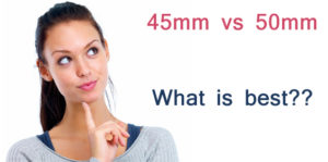 45mm vs 50mm dance pole sizes for home use