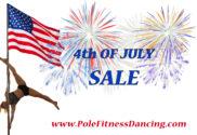 dance poles on sale