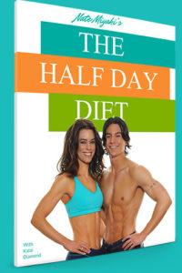 half day fat loss diet plan