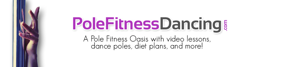 The Pole Fitness Oasis
