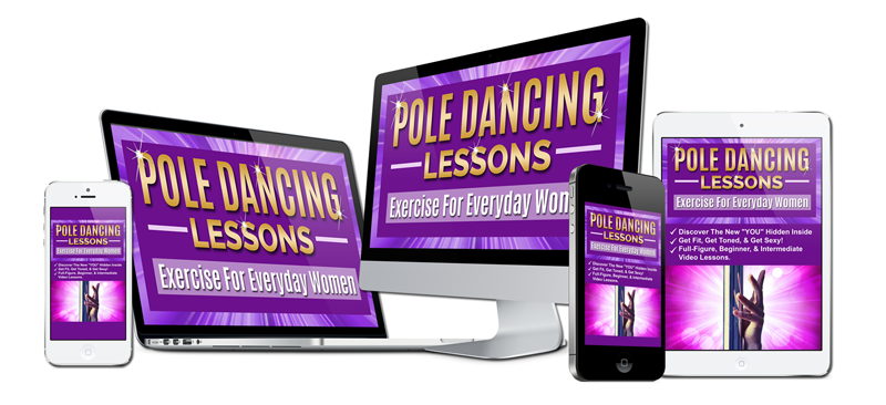 Online Pole Dancing Lessons To Learn How To Pole Dance At Home