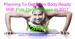 20 minute pole dancing workout at home