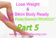 pole dance workout at home conditioning exercises for legs