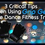 Beginner Tips-When-Using-Grip-Gear Tack-mighty-In-Pole-Dance-Fitness-Training