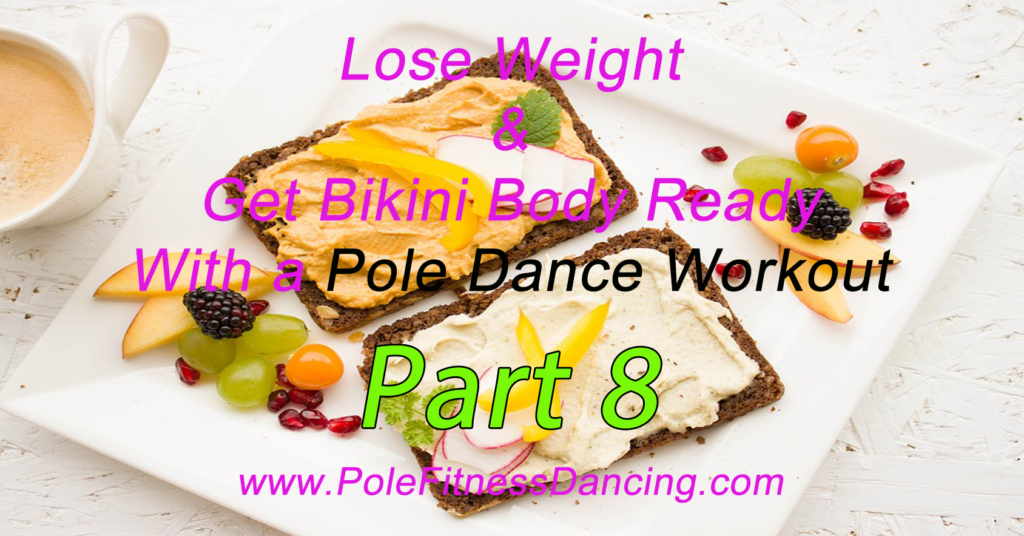 Paleo Diet for Pole Dancers