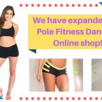 Online Pole Fitness Dancing Shop Expansion