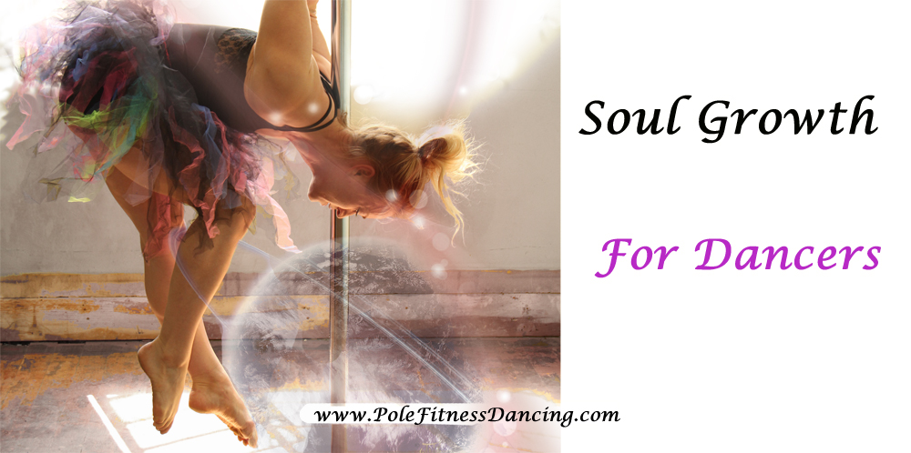 spiritual growth for pole dancers