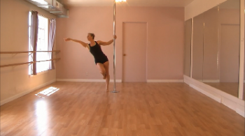spiritual growth through pole dance fitness
