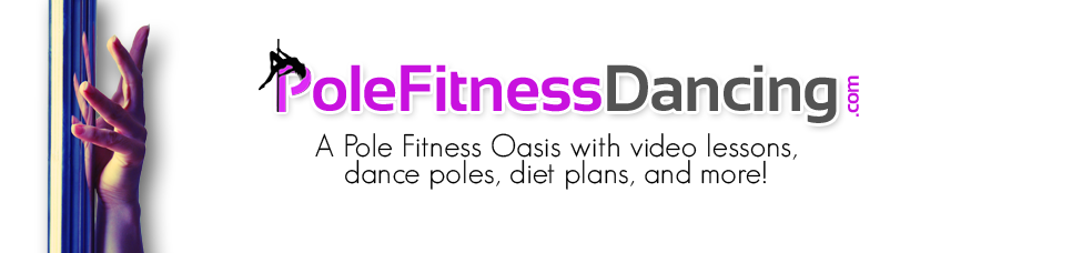 Pole Dance Fitness Oasis