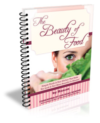 natural beauty food remedies for anti aging ebook