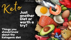 things you should know about the Ketogenic diet