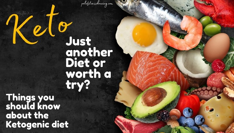 Keto: Just another Diet or worth a try? Things you should know about the Ketogenic diet