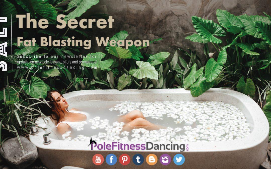 SALT – The Secret Fat Blasting Weapon