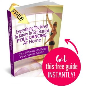 A free pole dancing guide book.