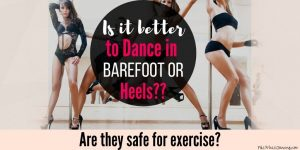 what to wear Best beginner pole dancing shoes