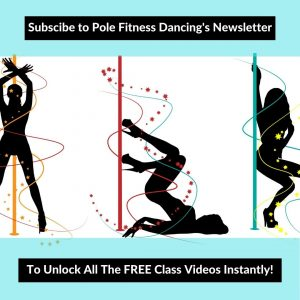 Free Pole Dancing Class Video