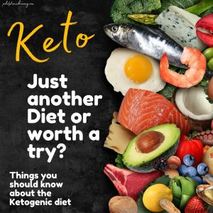 Is the ketogenic diet worth a try